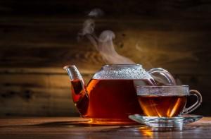Green Tea Gourmet Signature Luxury